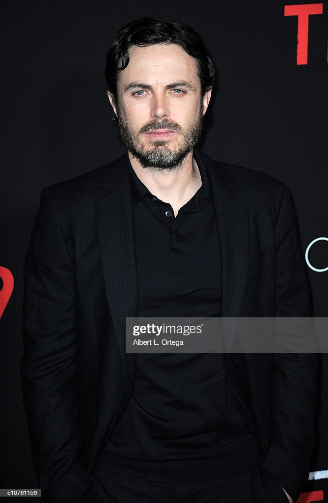 "Premiere Of Open Road's ""Triple 9"" - Arrivals"