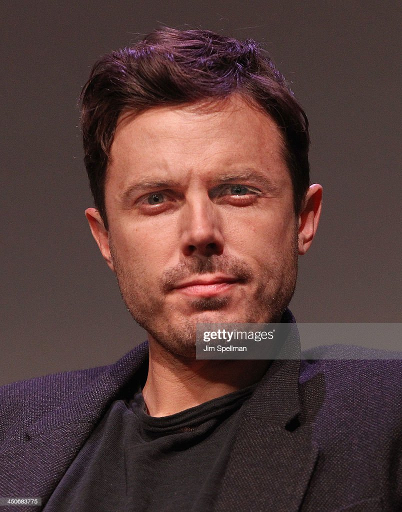 """The Apple Store Soho Presents Meet The Filmmakers: Scott Cooper And Casey Affleck,""""Out Of The Furnace"""""""