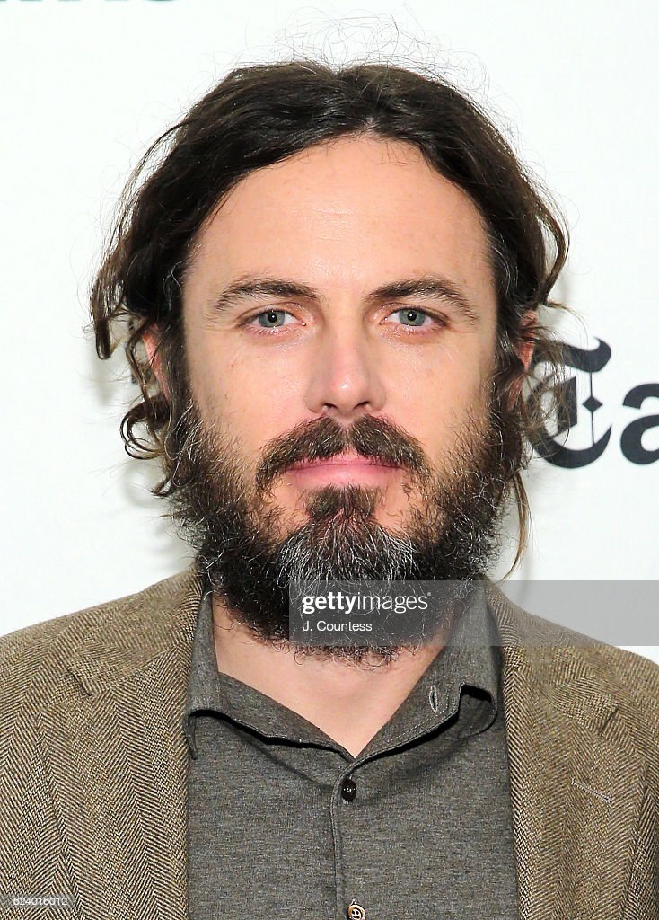 TimesTalks Featuring Casey Affleck, Michelle Williams And Kenneth Lonergan