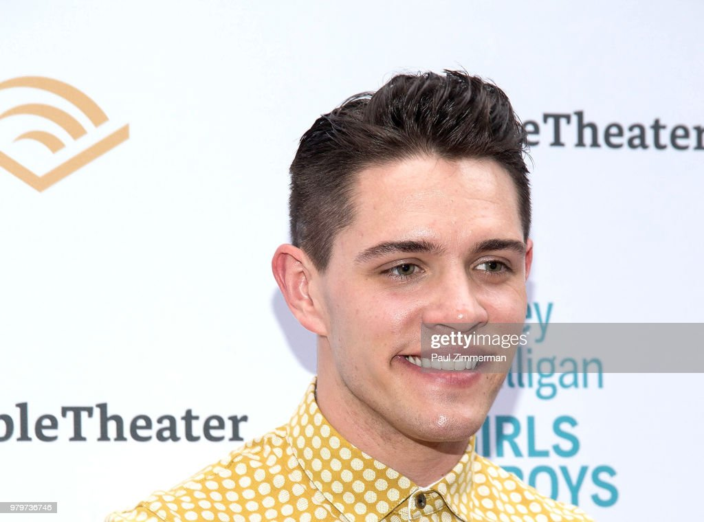 """Girls & Boys"" Opening Night"