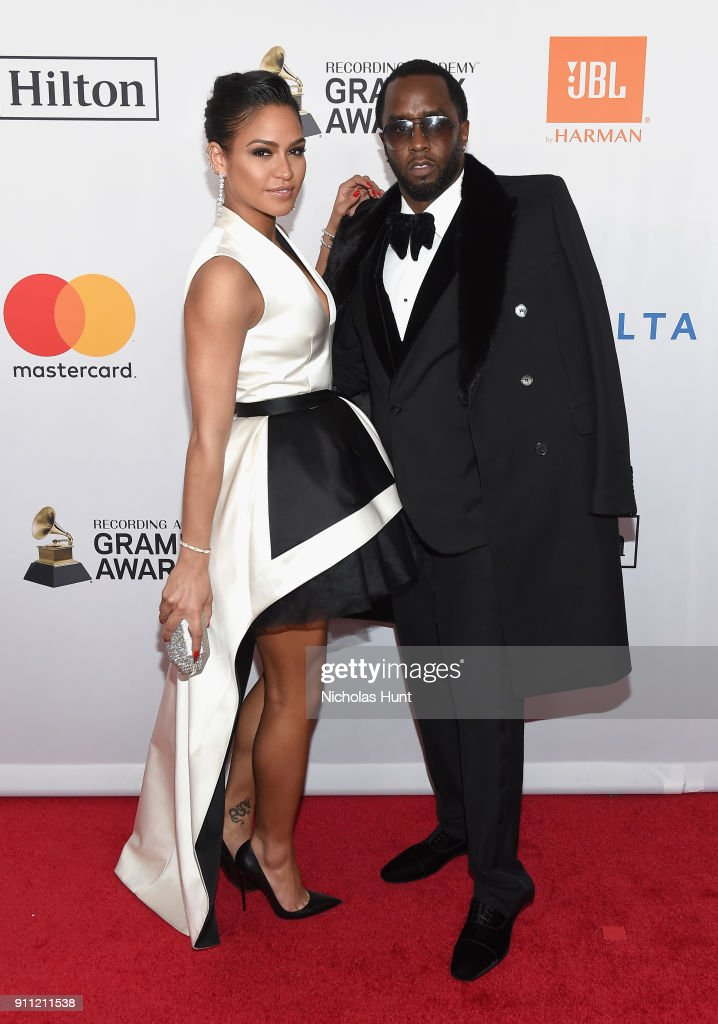 ¿Cuánto mide Cassie Ventura? - Real height Actor-cassie-ventura-and-recording-artistproducer-sean-diddy-combs-picture-id911211538