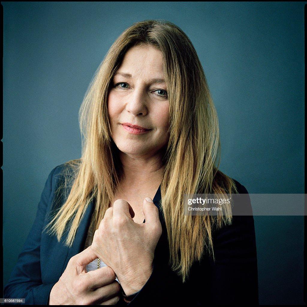 Toronto Film Festival Portraits, The Globe and Mail, Semptember 17, 2016