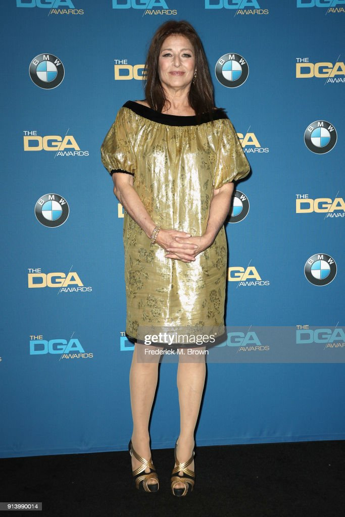 70th Annual Directors Guild Of America Awards - Press Room