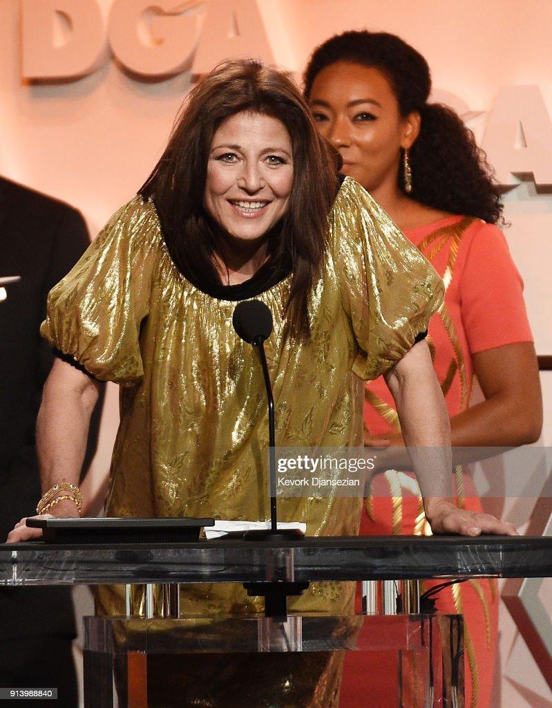 70th Annual Directors Guild Of America Awards - Show