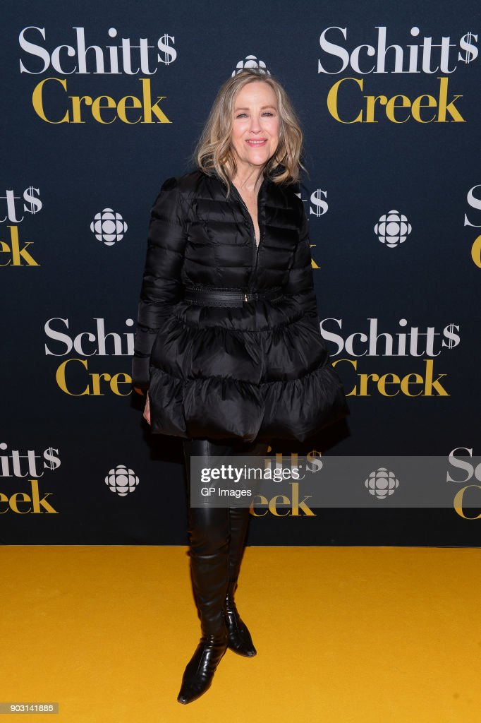 """Schitt's Creek"" Season 4 Premiere"