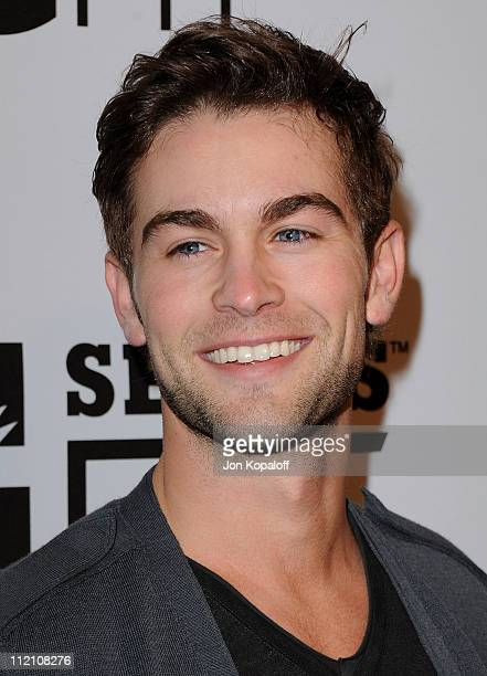 8f7daaef621a Actor Chace Crawford arrives at the Gatorade s New  G Series Fit  Launch  Party at