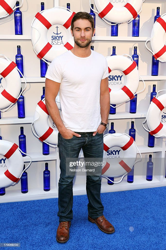2013 Governors Ball Music Festival Official Kick Off Party Hosted By SKYY Vodka