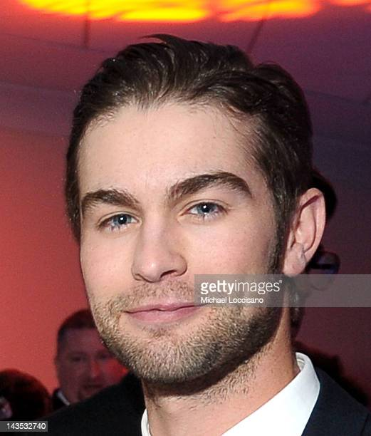 Actor Chace Crawford attends TIME/PEOPLE/FORTUNE/CNN White House Correspondents' Association Dinner Cocktail Party at the Hilton Hotel on April 28...