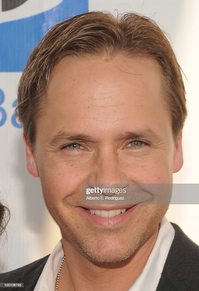 Actor Chad Lowe arrives at Heal the Bay's 25th annual 'Night Under the Stars' on May 20, 2010 in Santa Monica, California.