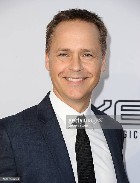 Actor Chad Lowe attends the Comedy Central Roast of Rob Lowe at Sony Studios on August 27 2016 in Los Angeles California