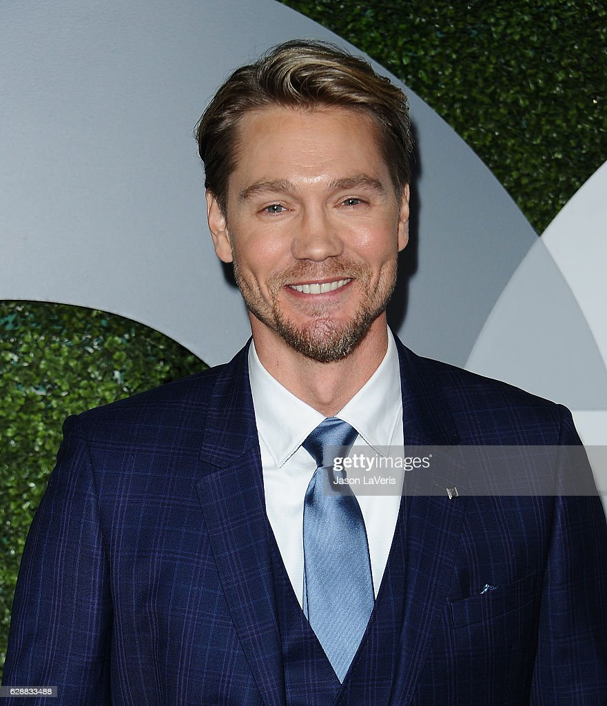 Actor Chad Michael Murray attends the GQ Men of the Year party at Chateau Marmont on December 8, 2016 in Los Angeles, California.