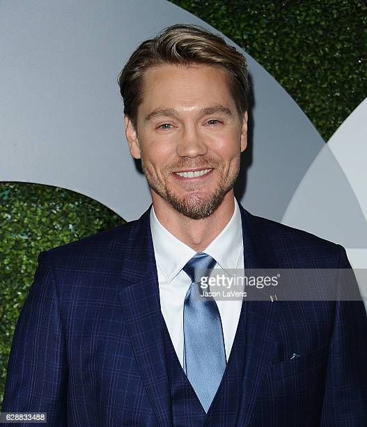 Actor Chad Michael Murray attends the GQ Men of the Year party at Chateau Marmont on December 8 2016 in Los Angeles California