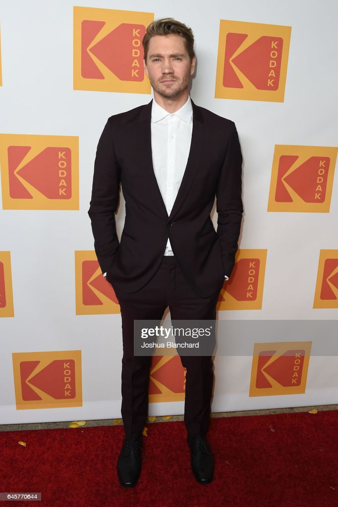 Actor Chad Michael Murray attends the Kodak OSCAR Gala, L.A. at Nobu on February 26, 2017 in Los Angeles, California.