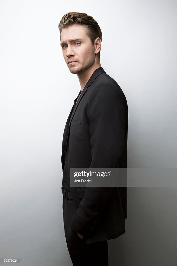 Chad Michael Murray, TV Guide Magazine, January 14, 2015