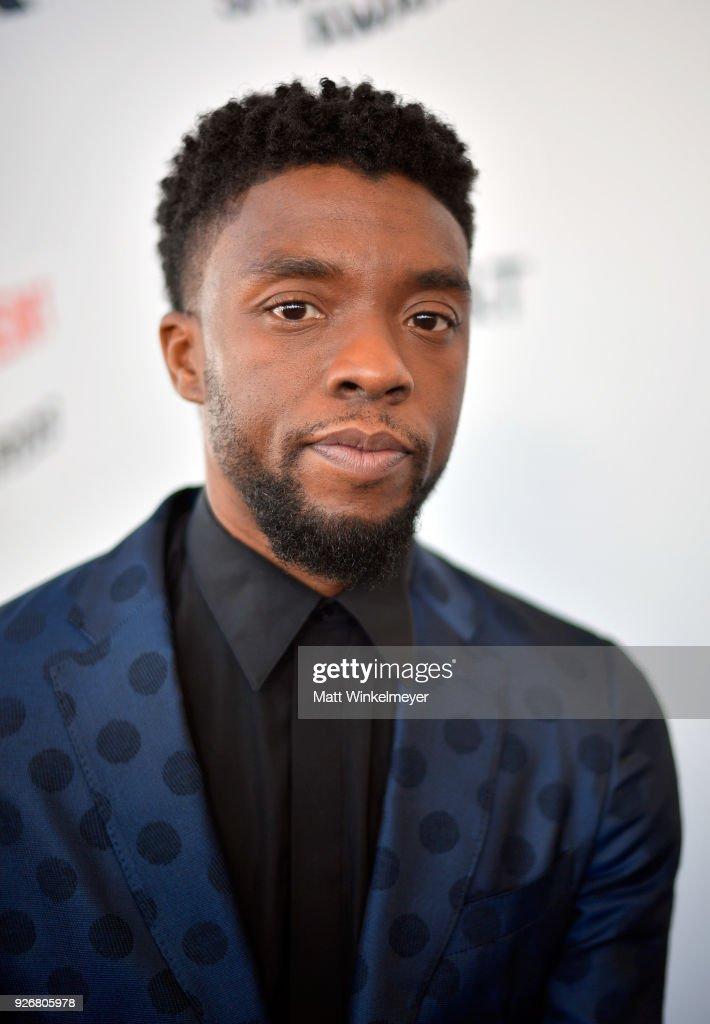 2018 Film Independent Spirit Awards  - Red Carpet