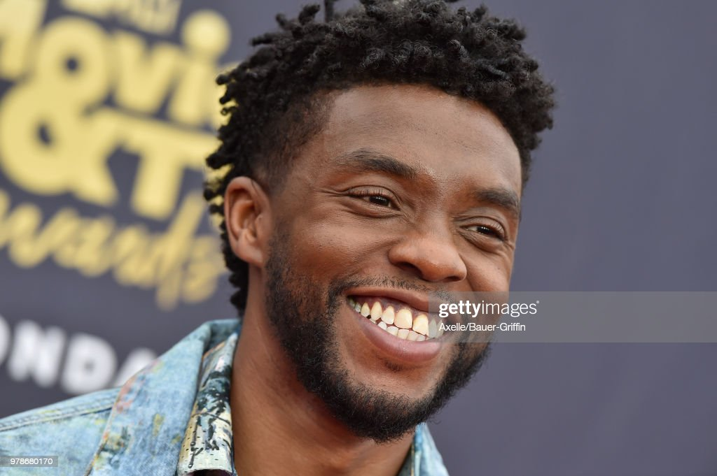 2018 MTV Movie And TV Awards