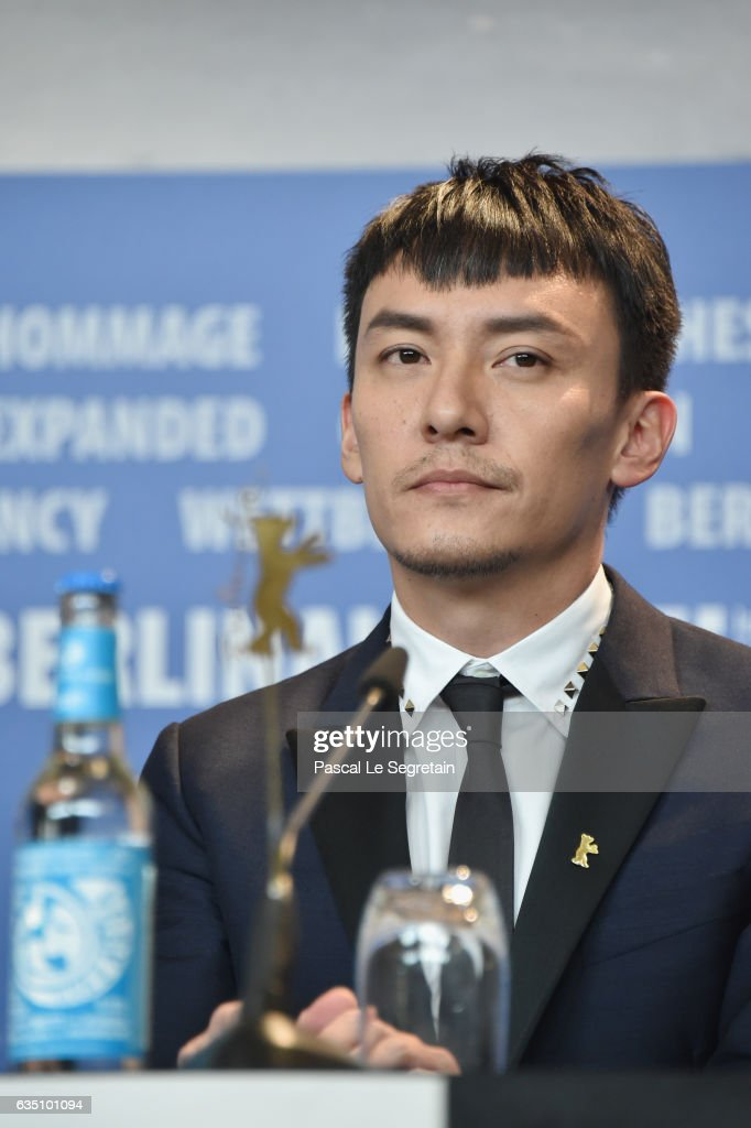 'Mr. Long' Press Conference - 67th Berlinale International Film Festival