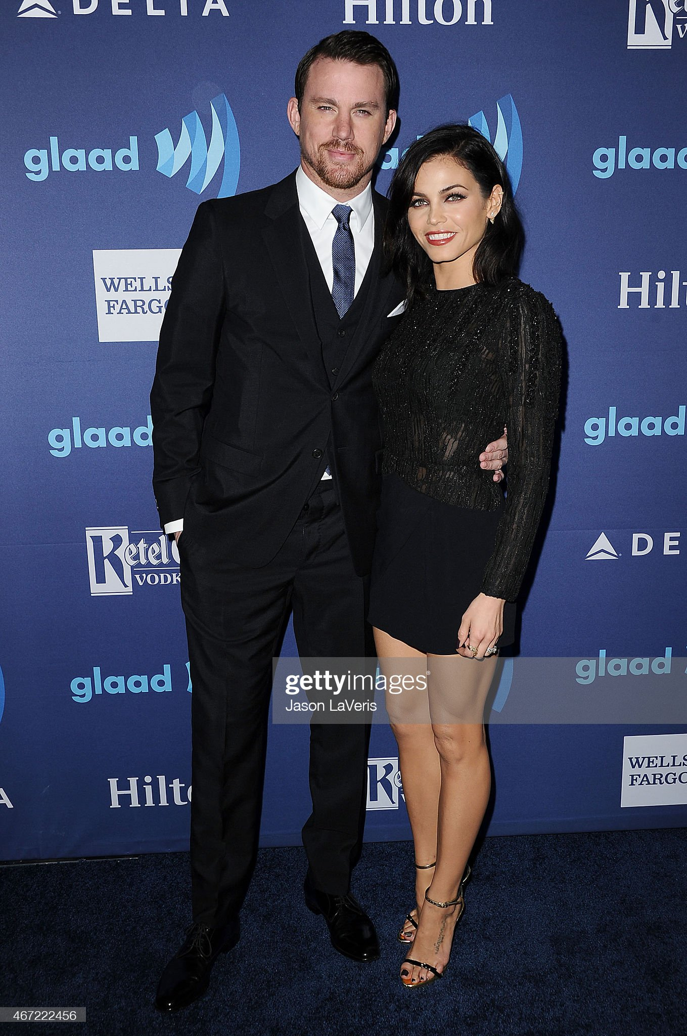 ¿Cuánto mide Jenna Dewan? - Altura - Real height Actor-channing-tatum-and-actress-jenna-dewan-tatum-attend-the-26th-picture-id467222456?s=2048x2048