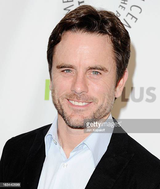 Actor Charles Esten arrives at 'Nashville' part of the 30th Annal William S Paley Television Festival at Saban Theatre on March 9 2013 in Beverly...
