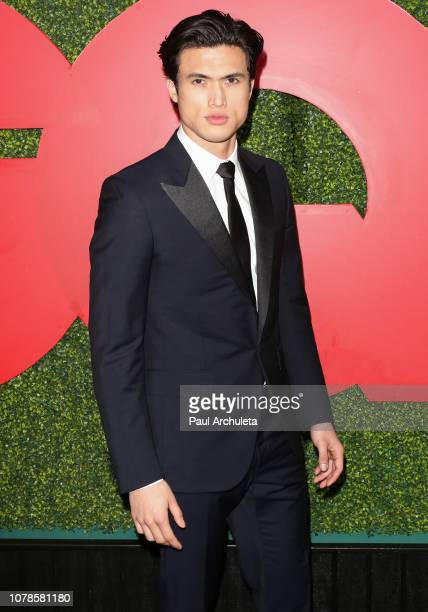 Actor Charles Melton attends the 2018 GQ Men Of The Year party at Benedict Estate on December 06 2018 in Beverly Hills California