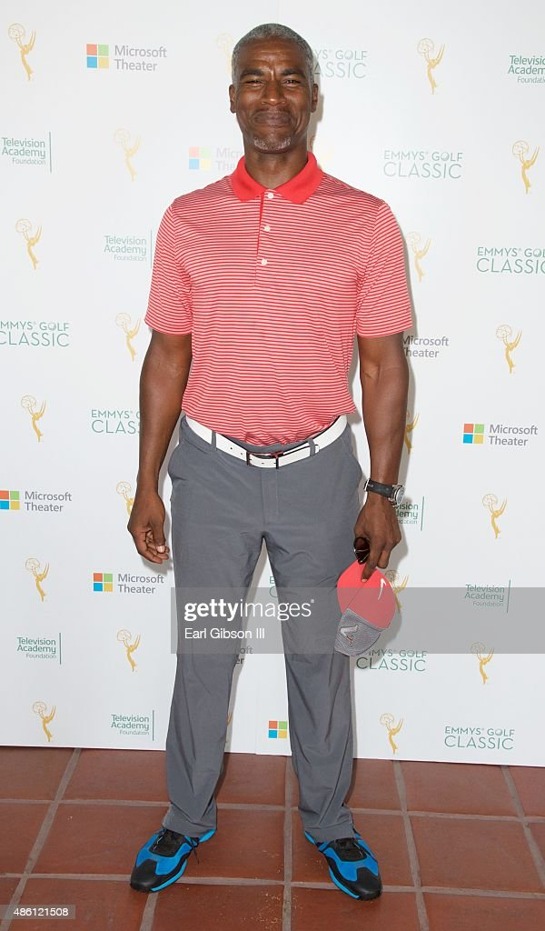 Television Academy Foundation's 16th Annual Emmys Golf Classic