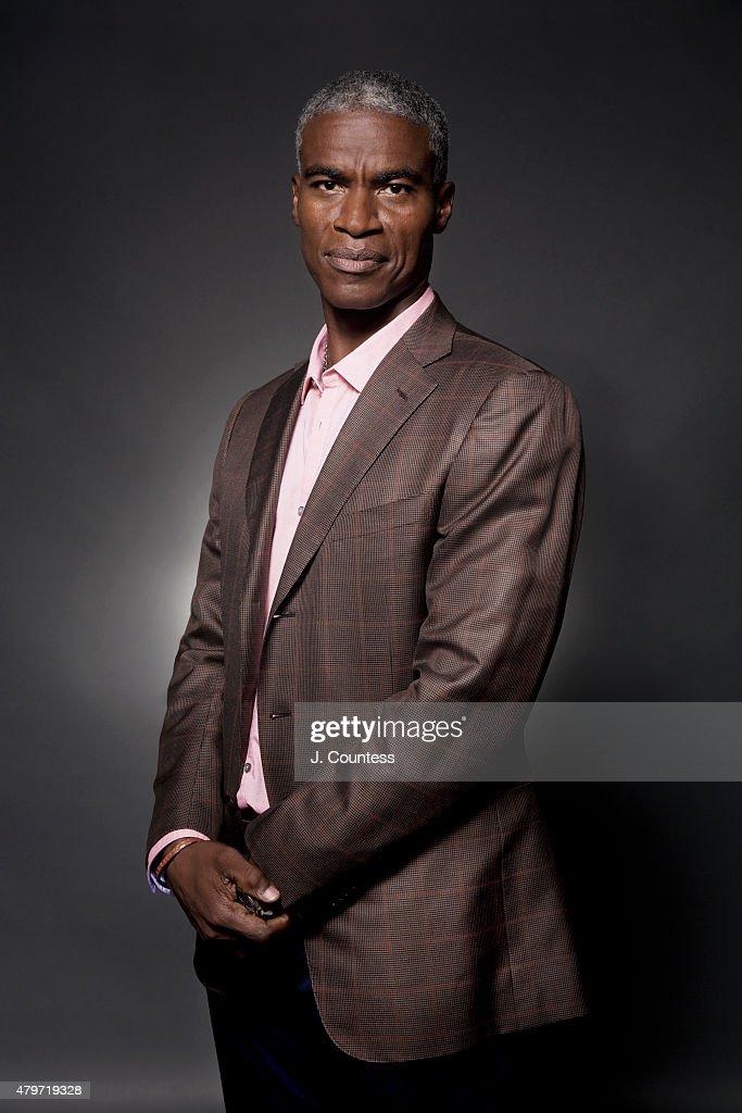 2015 American Black Film Festival Portraits, June 2015