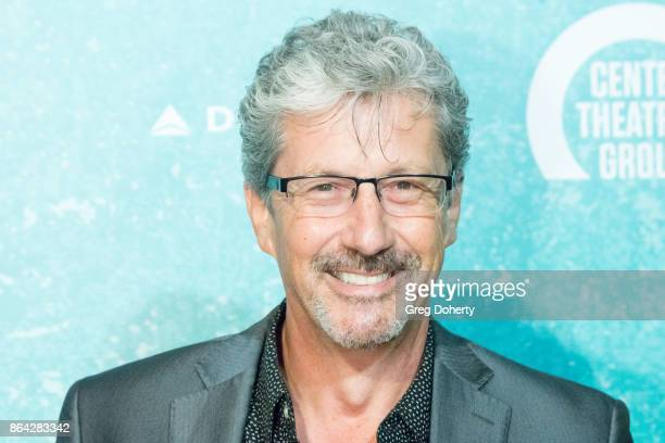 """Actor Charles Shaughnessy arrives at the Opening Night Of """"Bright Star"""" at Ahmanson Theatre on October 20, 2017 in Los Angeles, California."""