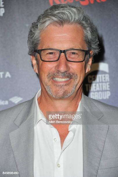 """Actor Charles Shaughnessy attends """"The Red Shoes"""" opening night performance at Ahmanson Theatre on September 19, 2017 in Los Angeles, California."""