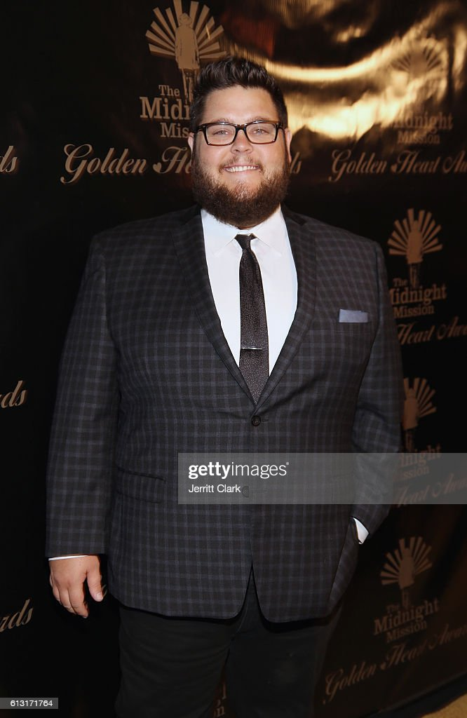 Actor Charley Koontz attends Midnight Mission's Golden Heart Awards Gala at the Beverly Wilshire Four Seasons Hotel on October 6, 2016 in Beverly Hills, California.