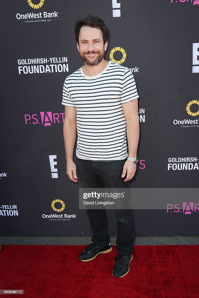 P.S. ARTS' Express Yourself 2016 - Arrivals