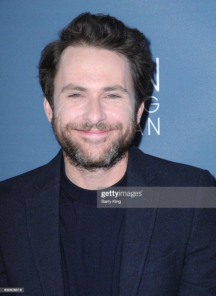 """Premiere Of FXX's """"It's Always Sunny In Philadelphia"""" Season 12 And """"Man Seeking Woman"""" Season 3 - Arrivals"""