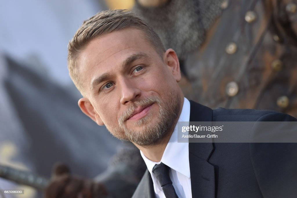 "Premiere Of ""King Arthur: Legend Of The Sword"""