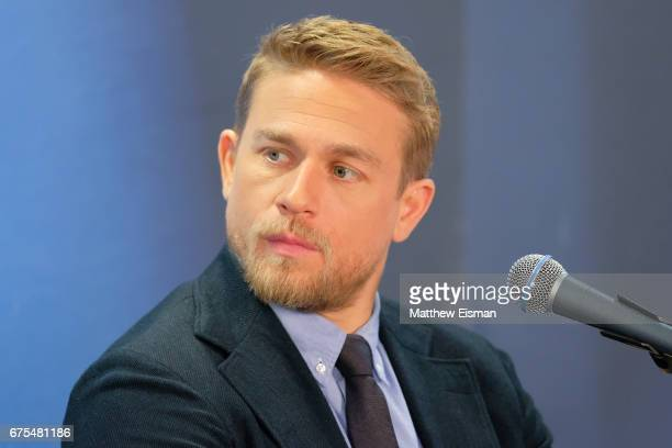 Charlie Hunnam Pictures And Photos Getty Images