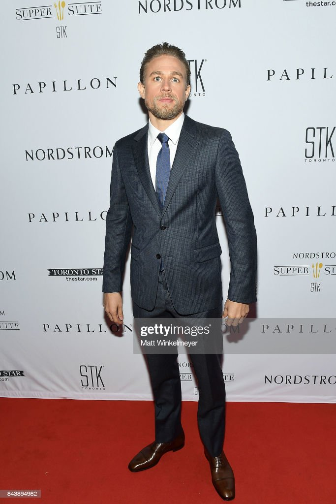 "Nordstrom Supper Suite ""Papillon"" Official Pre-Premiere Cocktail Party"