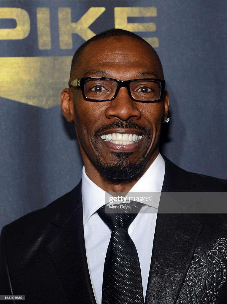 "Spike TV's  ""Eddie Murphy: One Night Only"" - Red Carpet"