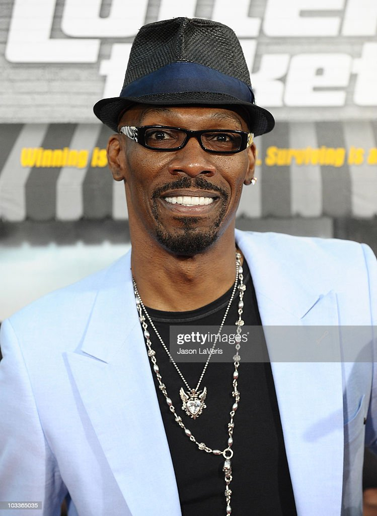 """Lottery Ticket"" - Los Angeles Premiere - Arrivals"