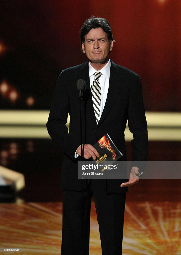 63rd Primetime Emmy Awards - Show : Nachrichtenfoto