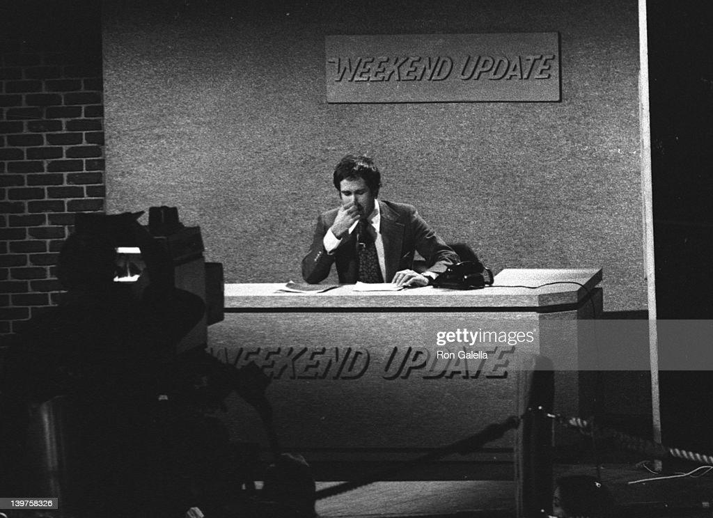 "Taping of ""Saturday Night Live"" : News Photo"