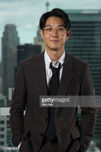 Actor Choi Woo Shik of 'Parasite' attends The IMDb Studio Presented By Intuit QuickBooks at Toronto 2019 at Bisha Hotel Residences on September 07...