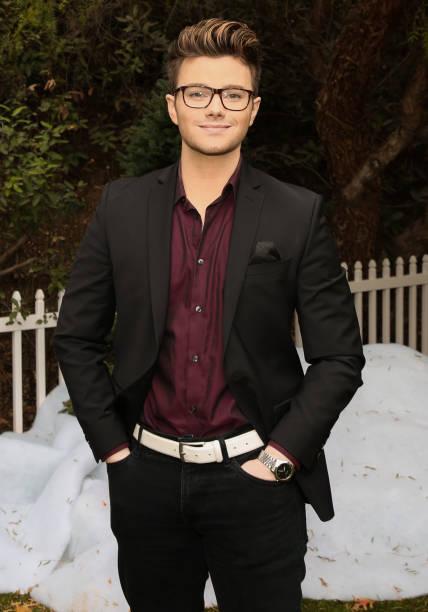 "CA: Celebrities Visit Hallmark Channel's ""Home & Family"""