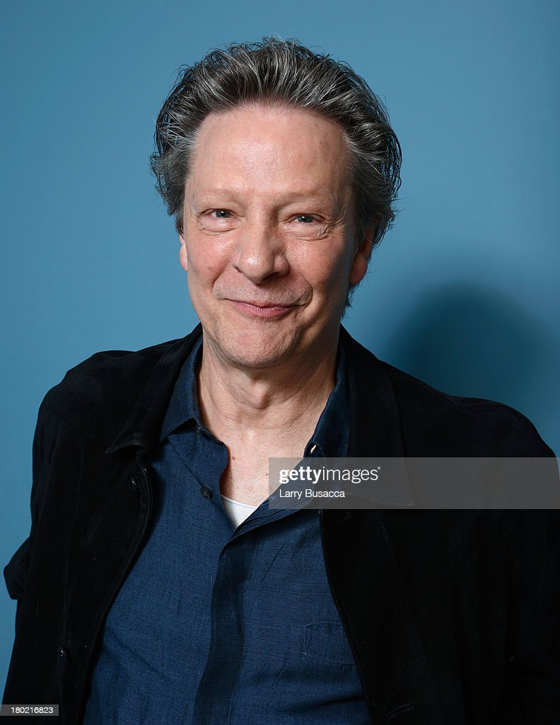 Actor Chris Cooper of 'August: Osage County' poses at the Guess Portrait Studio during 2013 Toronto International Film Festival on September 10, 2013 in Toronto, Canada.
