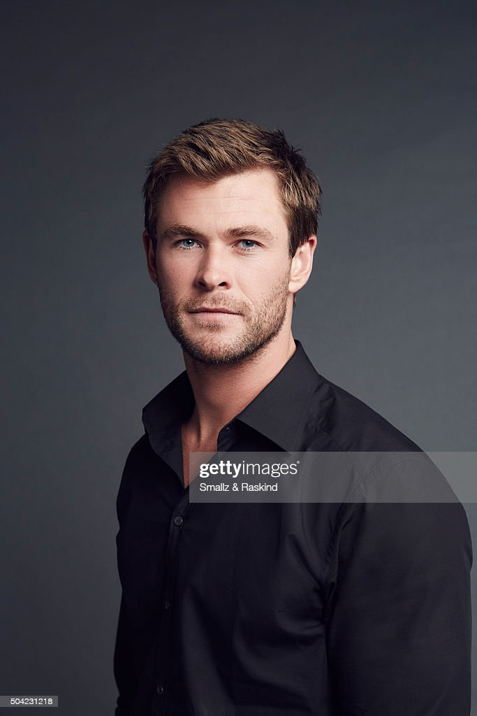 People's Choice Awards 2016 - Getty Images Portrait Studio