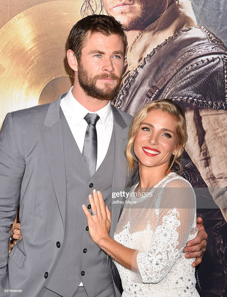 "Premiere Of Universal Pictures' ""The Huntsman: Winter's War"" - Arrivals"