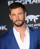 los angeles ca actor chris hemsworth