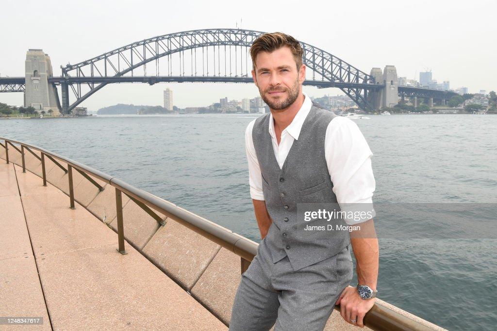 "Tourism Australia launches new ""Philausophy"" advertising campaign, Sydney, Australia : News Photo"