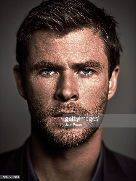 Chris Hemsworth Pictures And Photos
