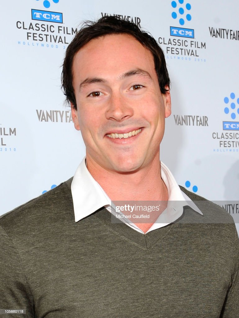 Actor Chris Klein attends the Opening Night Gala of the newly restored 'A Star Is Born' premiere at Grauman's Chinese Theatre on April 22, 2010 in Hollywood, California.