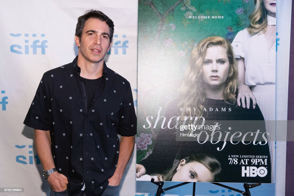 Seattle Premiere of Sharp Objects from HBO