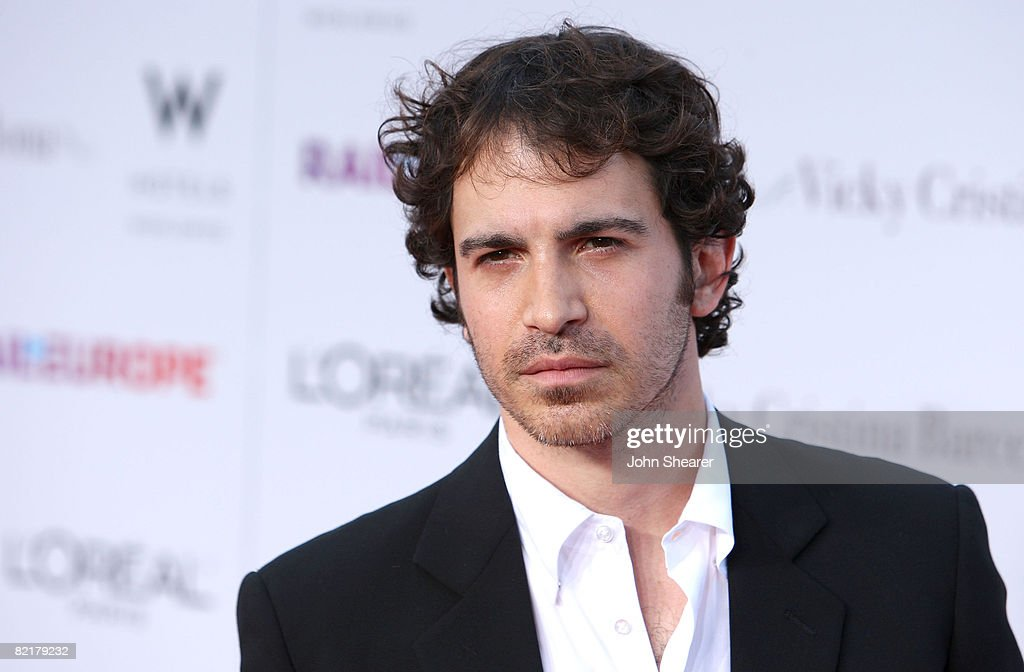 """The Los Angeles Premiere of """"Vicky Cristina Barcelona"""" - Arrivals : News Photo"""