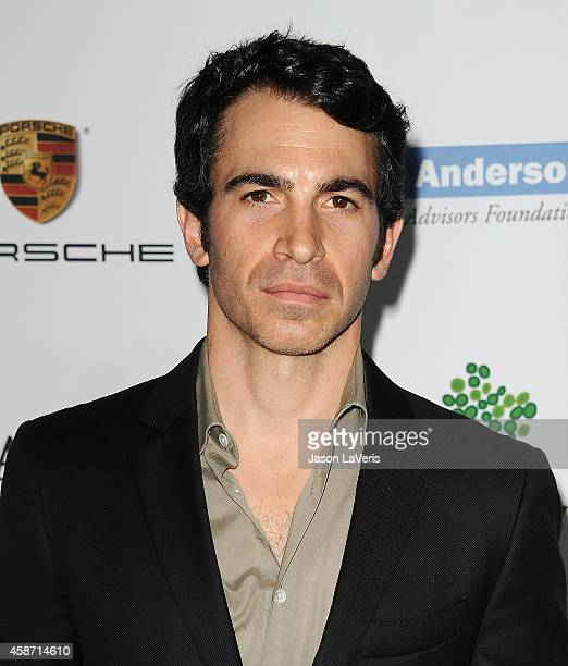 Actor Chris Messina attends the 2014 Baby2Baby gala at The Book Bindery on November 8 2014 in Culver City California
